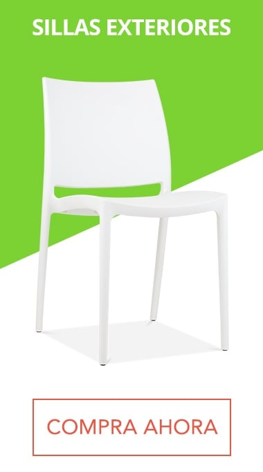 NB - Outdoor Chairs