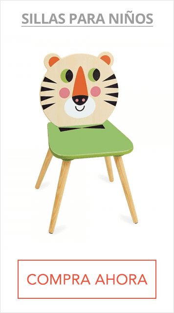 Kids Little Chair Banner -ES