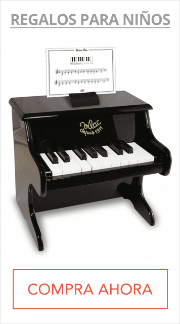 NB Gifts for Kids -piano