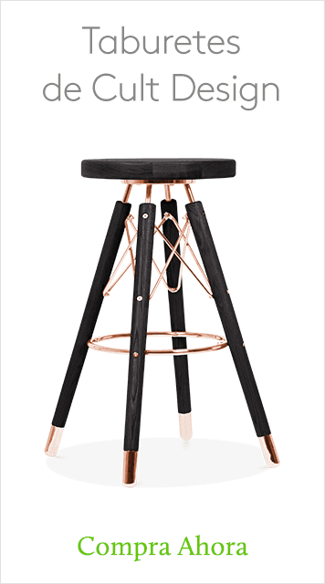 Cult Design_CD3 Stool