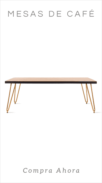 Furniture_Hairpin Tables