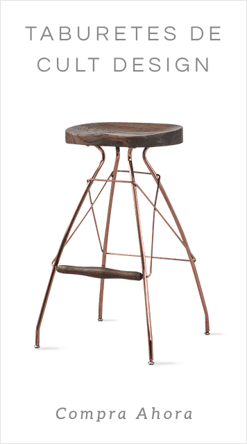 Cult Design_Atlas Stool