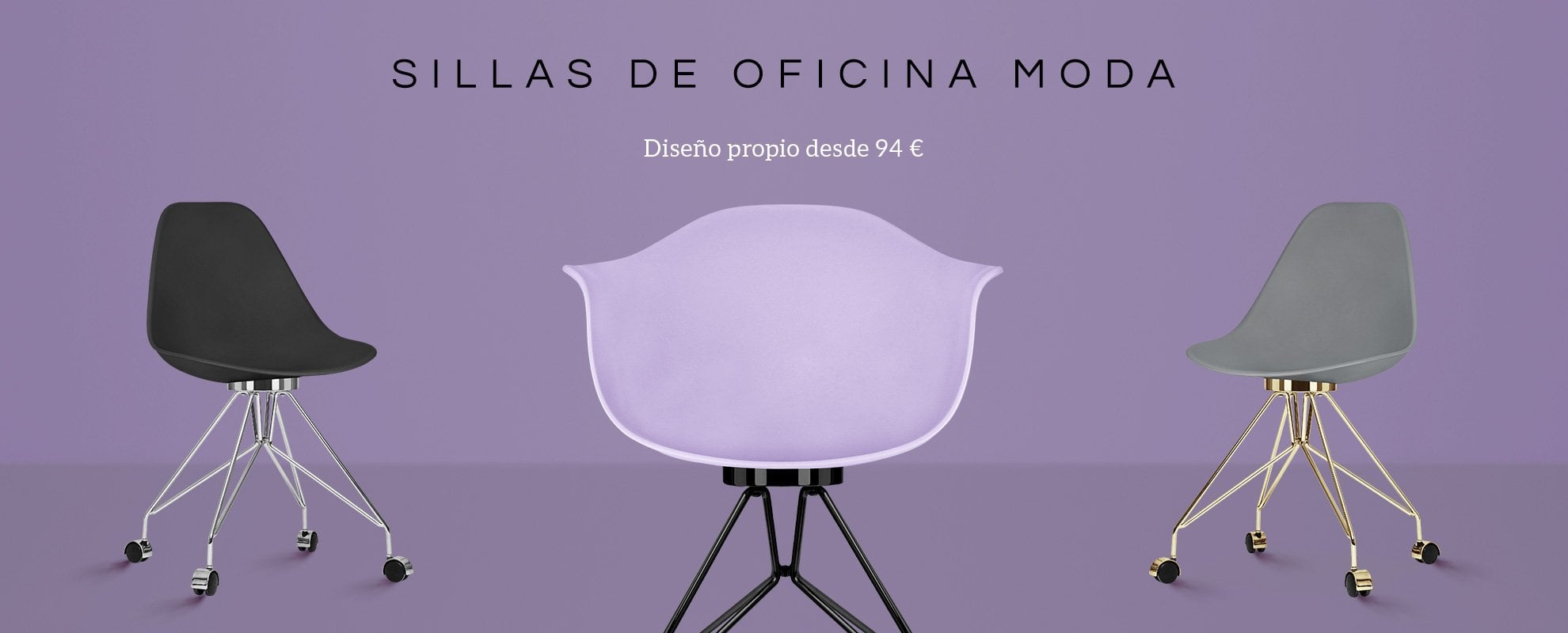 Moda Office Chairs
