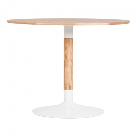 Cult Living Mesa de comedor Chic - Natural 100.5cm