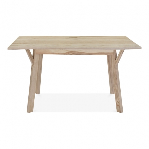 Cult Living Mesa de Comedor Nevada de Madera, Natural