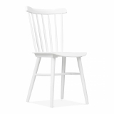 Silla Windsor - Blanca