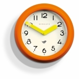 Reloj de pared Pantry  - Orange