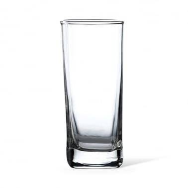 Vaso Largo Flow Transparente - 35cl
