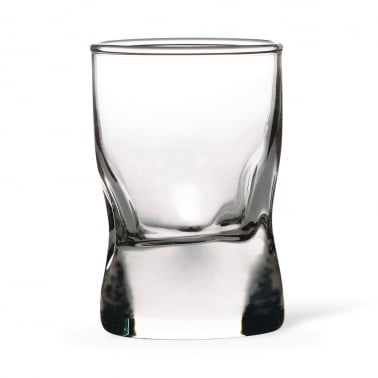 Set de 6 Vasos de Chupito Duke  - 5cl