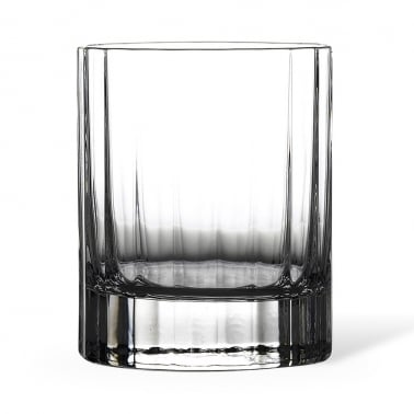 Set of 6 Bach Old Fashioned Glasses 25.5cl