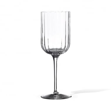 Set of 6 Bach Red Wine Glasses 40cl