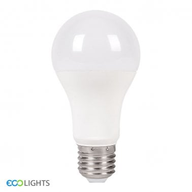 Bombilla Regulable LED 7W SMD E27 A60 Equivalente 65W Blanco Frío 6000K